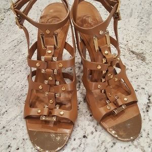 Tory Burch Shoes - Tory Burch Francisca gladiator sandal